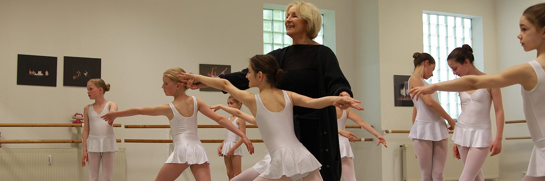 Ballettschule Feibicke