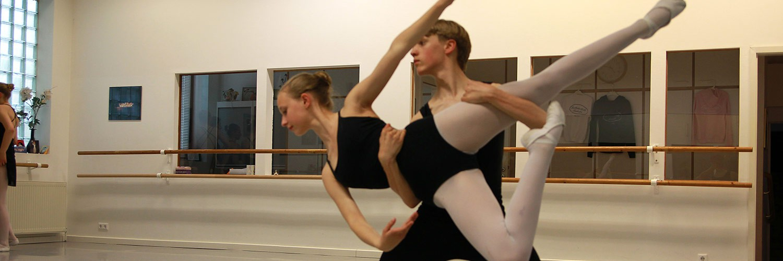 ballett berlin